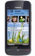 Фото Nokia C5-04