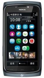 Фото Nokia 801T