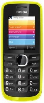 Фото Nokia 110