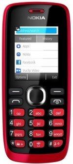 Фото Nokia 112