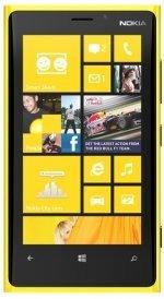 Фото Nokia Lumia 920