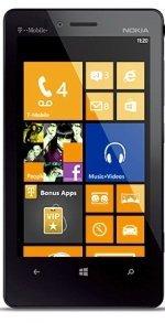 Фото Nokia Lumia 810