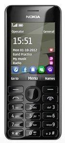 Фото Nokia Asha 206