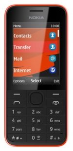 Фото Nokia 208
