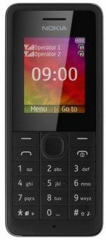 Фото Nokia 107 Dual SIM