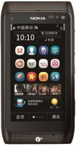 Фото Nokia T7
