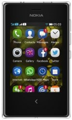 Фото Nokia Asha 503 Dual SIM