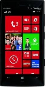Фото Nokia Lumia 928