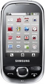 Фото Samsung I5500 Galaxy 5
