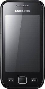 Фото Samsung S5250 Wave 2