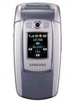 Фото Samsung E715