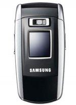 Фото Samsung Z500
