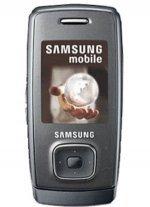 Фото Samsung S720i