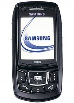 Фото Samsung Z350