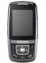 Фото Samsung D600