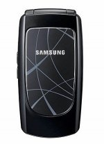 Фото Samsung X160