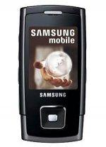 Фото Samsung E900M