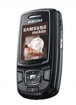 Фото Samsung E370