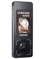 Фото Samsung F300