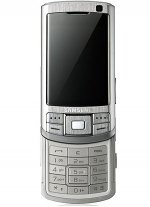 Фото Samsung G810