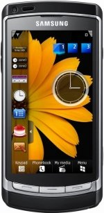 Фото Samsung GT-i8910 HD 8GB