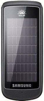 Фото Samsung E1107 Crest Solar