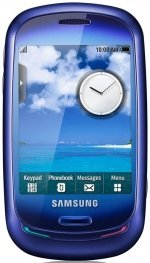 Фото Samsung Blue Earth