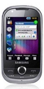Фото Samsung M5650 Lindy