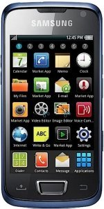 Фото Samsung I8520 Beam