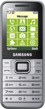 Фото Samsung E3210