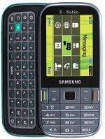 Фото Samsung T379 Gravity TXT