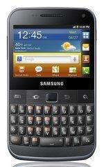 Фото Samsung B7800 Galaxy M Pro