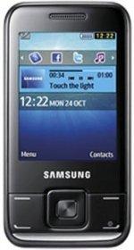 Фото Samsung E2600