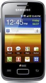 Фото Samsung S6102 Galaxy Y Duos