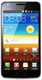 Фото Samsung I929 Galaxy S II Duos