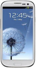 Фото Samsung I9300 Galaxy S III