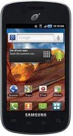 Фото Samsung S720C Galaxy Proclaim