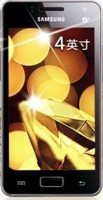 Фото Samsung I8250 Galaxy