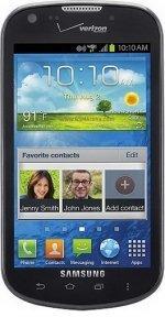 Фото Samsung I200 Galaxy Stellar 4G