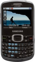Фото Samsung R390C Comment 2
