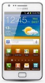 Фото Samsung I9100G Galaxy S II