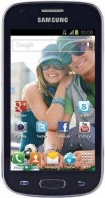 Фото Samsung S7560M Galaxy Ace II X