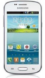 Фото Samsung S7572 Galaxy Trend II Duos