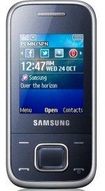 Фото Samsung E2350B