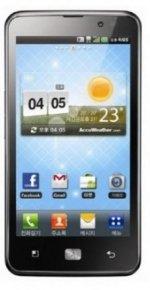 Фото LG P930 Optimus 4G LTE