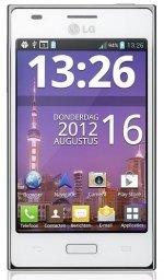 Фото LG E612 Optimus L5