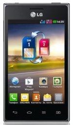 Фото LG E615 Optimus L5 Dual
