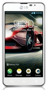 Фото LG P875 Optimus F5