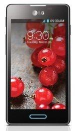 Фото LG E460 Optimus L5 II