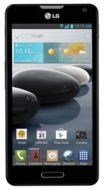 Фото LG D500 Optimus F6
